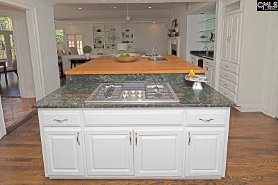 Blythewood, Ridgeway, Winnsboro, Columbia, Elgin, Ballentine, Eastover, Forest Acres, Gadsden, Hopkins Single Family Home For Sale: 1751 Roslyn