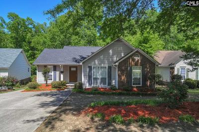 Irmo Single Family Home For Sale: 320 Sweet Thorne