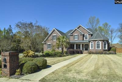 Irmo Single Family Home For Sale: 101 Bilmont