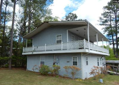 Irmo Single Family Home For Sale: 1053 Amick