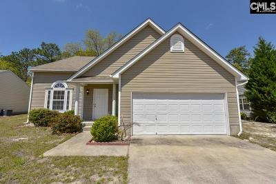 West Columbia Single Family Home For Sale: 149 Berry