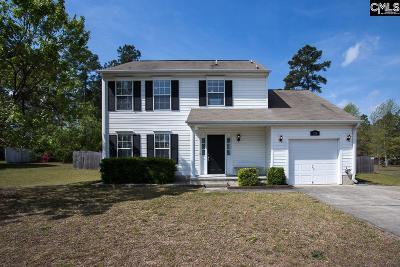Lexington Single Family Home For Sale: 136 Dutch