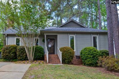 Columbia Single Family Home For Sale: 241 Conrad