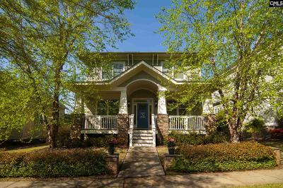 Lexington Single Family Home For Sale: 165 River Club