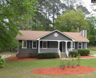 Columbia SC Single Family Home For Sale: $118,500