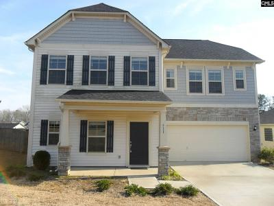 Chapin Single Family Home For Sale: 911 Stradley #LOT 123