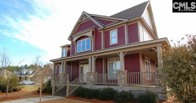 Lexington Single Family Home For Sale: 102 Tadpole #84