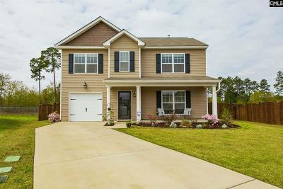 Lexington Single Family Home For Sale: 742 Deertrack Run