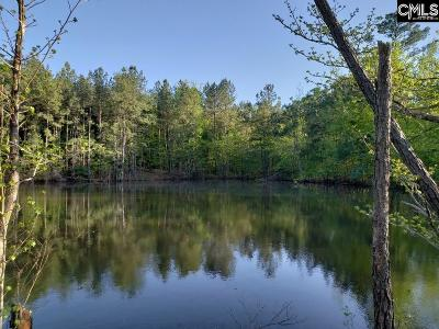 Lexington County, Richland County Residential Lots & Land For Sale: 226 Devils Back Backbone