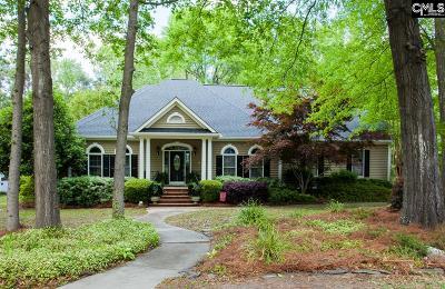 Lexington Single Family Home For Sale: 900 John Fox