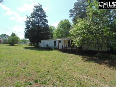 Single Family Home For Sale: 701 Park Rd