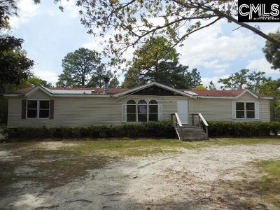 Lexington County Single Family Home For Sale: 123 Weaver