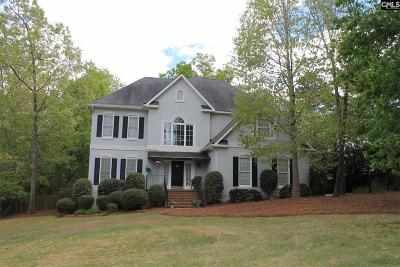 Irmo Single Family Home For Sale: 109 Rolling Creek