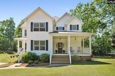 Lexington County Single Family Home For Sale: 446 Smallwood