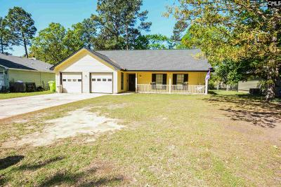 Irmo Single Family Home For Sale: 1220 Friarsgate