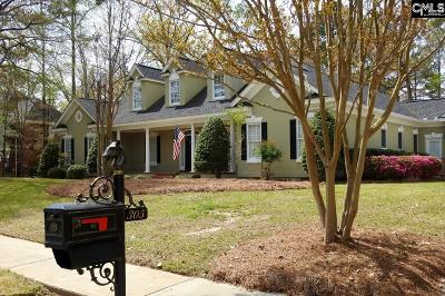Irmo Single Family Home For Sale: 305 Steeple Crest