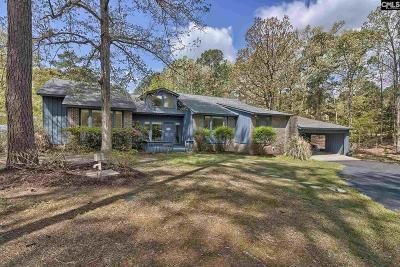 Chapin Single Family Home For Sale: 1212 Old