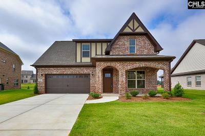 Blythewood Single Family Home For Sale: 219 Chestnut Wren #Lot 216