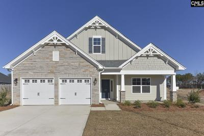 Blythewood Single Family Home For Sale: 327 Nava Wren #Lot 224