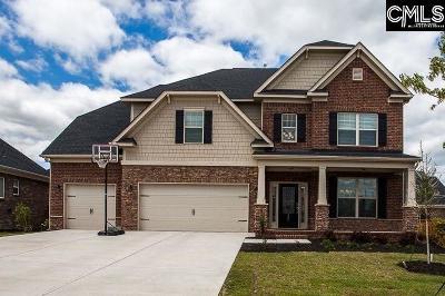 Lexington Single Family Home For Sale: 307 Clambank
