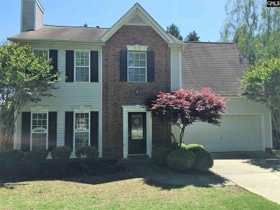 Lexington Single Family Home For Sale: 135 Torreyglen