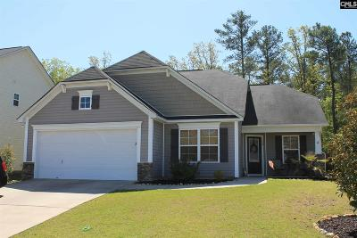 Irmo Single Family Home For Sale: 152 Arbor Springs