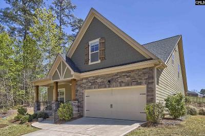 Blythewood Single Family Home For Sale: 1224 Coogler Crossing
