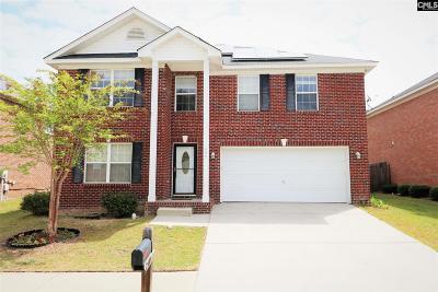 Lexington Single Family Home For Sale: 209 Hollingsworth