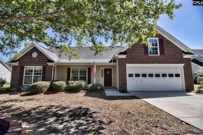 Lexington Single Family Home For Sale: 189 Knotts Road
