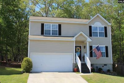 Chapin Single Family Home For Sale: 240 Walkbridge