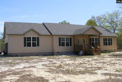 Single Family Home For Sale: 4309 White Oak Circle