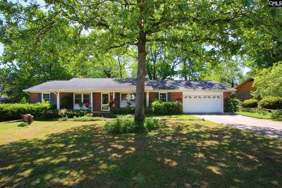 Irmo Single Family Home For Sale: 178 Traylors Gate
