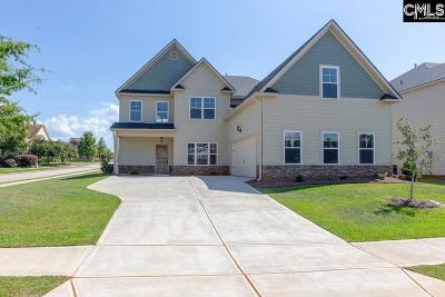 Lexington Single Family Home For Sale: 605 Ladybug #202