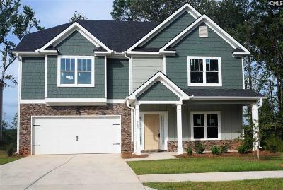 Lexington Single Family Home For Sale: 543 Treehouse #231