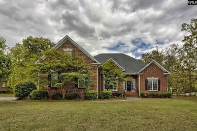 Lexington Single Family Home For Sale: 436 Cannon Knoll