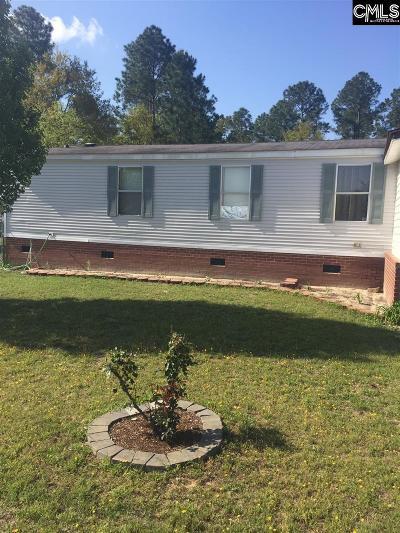 Gaston Single Family Home For Sale: 136 Peeler