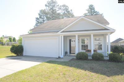 Lexington Single Family Home For Sale: 123 Flyer