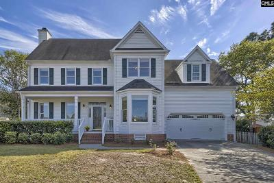 Blythewood Single Family Home For Sale: 11 Holly Hedge
