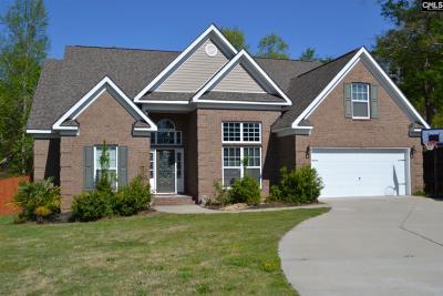 Lexington Single Family Home For Sale: 426 Pisgah Flats