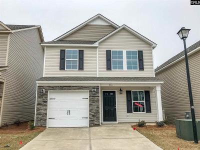 Lexington Single Family Home For Sale: 341 Dawsons Park