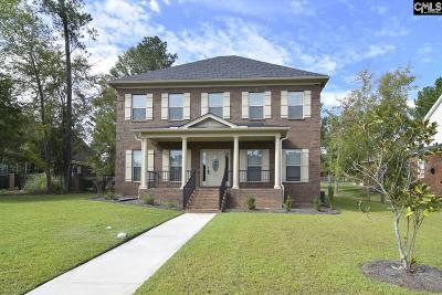 Chapin Single Family Home For Sale: 125 Night Harbor