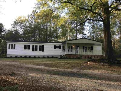 Single Family Home For Sale: 2154 Porter