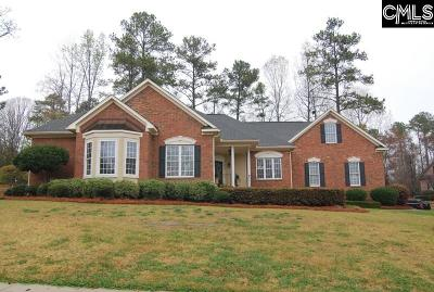 Irmo Single Family Home For Sale: 227 Treyburn Circle