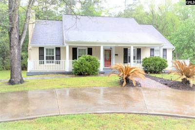 Camden Single Family Home For Sale: 1710 Broad
