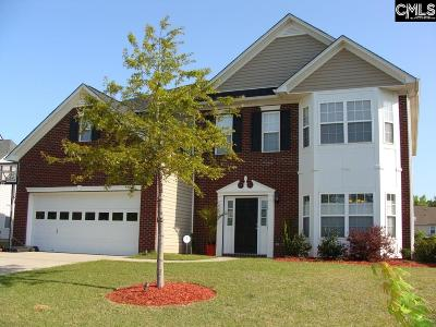 Irmo Single Family Home For Sale: 248 Caedmons Creeks