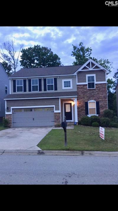 Irmo Single Family Home For Sale: 143 Garden Brooke