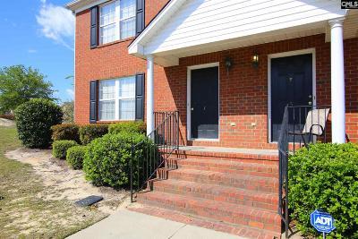 Lexington County, Richland County Townhouse For Sale: 1 Trentridge
