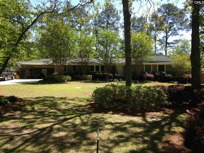 Forest Acres Single Family Home For Sale: 5932 Timle