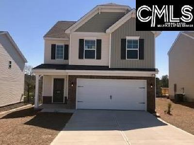 Columbia SC Single Family Home For Sale: $184,732
