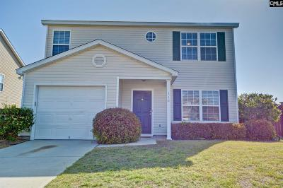 Hunters Mill Single Family Home For Sale: 310 Hunters Mill